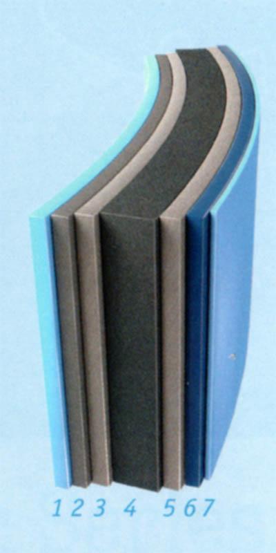 материал стенки бассейна азуро