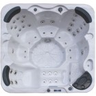 Гидромассажный бассейн СПА IQUE DREAMLINE II (WIFI)