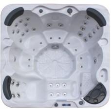 Гидромассажный бассейн СПА IQUE  DREAMLINE II (MicroSilk+WIFI)