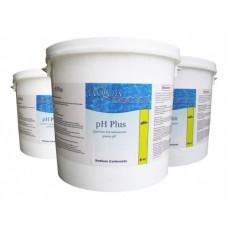Препарат для повышения уровня рН+ AquaDOCTOR pH Plus (5 кг)