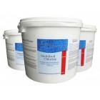 Быстро-растворимый препарат-шок хлор на основе хлора AquaDOCTOR С60-Т (4 кг)