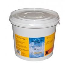 Препарат для ударного хлорирования  Dinotechlor 75  TAB 20 DINOTEC 10 кг