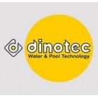 Концентрат для предотвращения роста водорослей Dinocid special DINOTEC 1 л