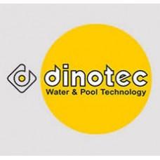 Медленнорастворимый препарат для длительного хлорирования Dinotechlor 90 TAB 200 DINOTEC 5 кг