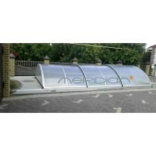 Павильон  для бассейна AVALON Standard А3 (4,25х6,41м)