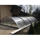 Павильон для бассейна AVALON Standard С2 (3,70х10,65м)