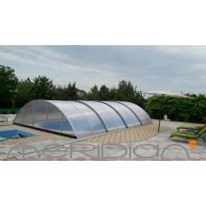 Павильон для бассейна AVALON Standard В3 (4,25х8,53м)