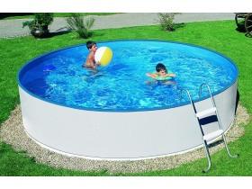 Дитячі сезонні збірні басейни