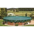 Защитное накрытие для сборного бассейна размером 3,6м