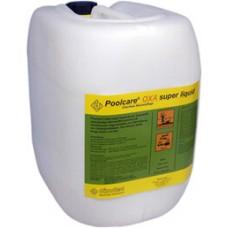 Жидкий препарат на основе активного кислорода Poolcare OXA DINOTEC 25л