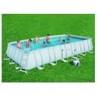 Прямоугольный каркасный бассейн BestWay 56258