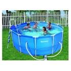 Круглый каркасный бассейн BestWay 56088