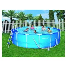 Круглый каркасный бассейн BestWay 56100