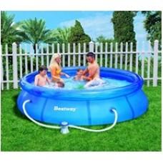 Надувной бассейн BestWay 57109/57191