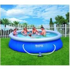 Надувной бассейн BestWay 57166