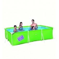 Детский прямоугольный каркасный бассейн BestWay 56222