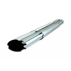 Комплект трубок 6,40-8,70м (98 мм) для наматывающих устройств K943BX/98 или K946BX/98