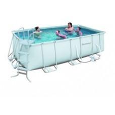 Прямоугольный каркасный бассейн BestWay 56241