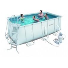 Прямоугольный каркасный бассейн BestWay 56244