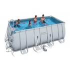Прямоугольный каркасный бассейн BestWay 56223